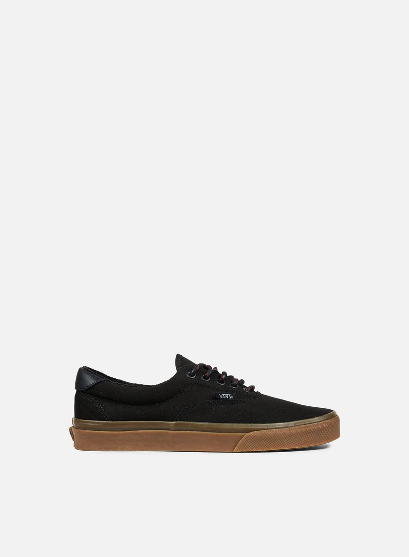 6790e9a21e8560 VANS Era 59 Hiking € 40 Low Sneakers