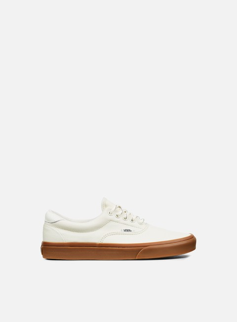 sneakers vans era 59 hiking white gum