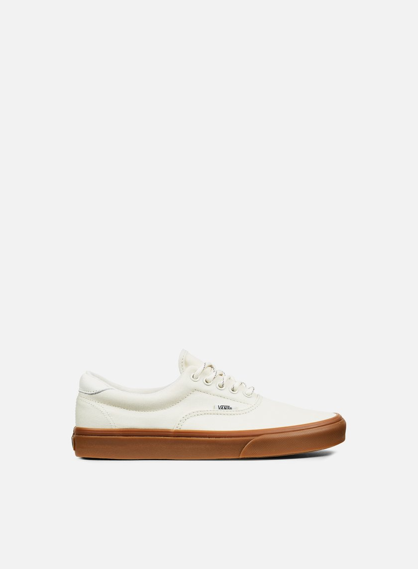 Vans - Era 59 Hiking, White/Gum