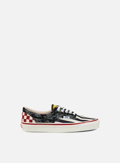sneakers vans era 59 reissue 50th stv multi print