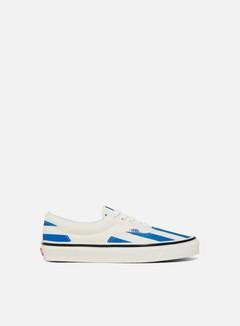 Vans - Era 95 DX Anaheim Factory, Og White/Og Blue/Big Stripes