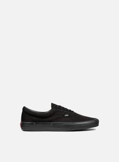 Vans - Era, Black/Black 1