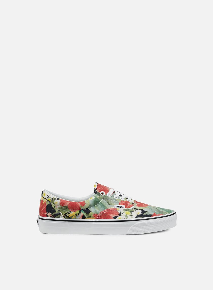 Vans - Era Digi Aloha, Black/True White