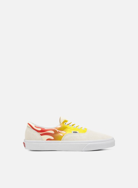 Outlet e Saldi Sneakers Basse Vans Era Flame