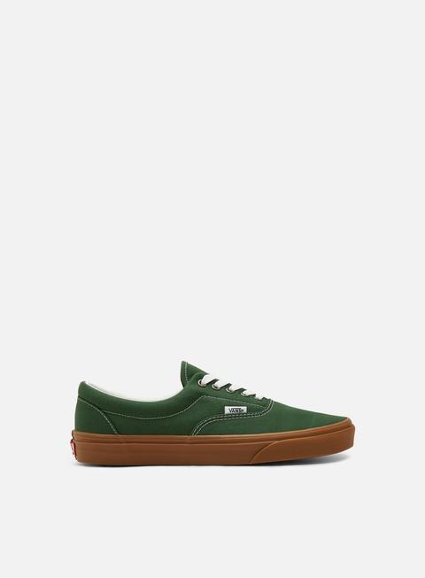 Outlet e Saldi Sneakers Basse Vans Era Gum