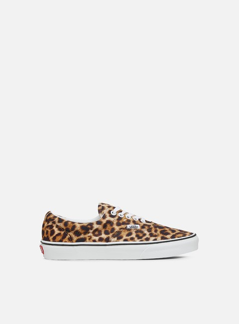 Skate Sneakers Vans Era Leopard