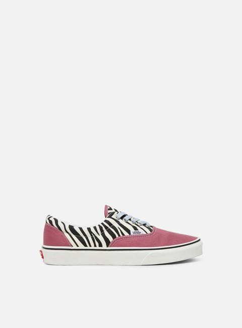 Low Sneakers Vans Era Mismatch