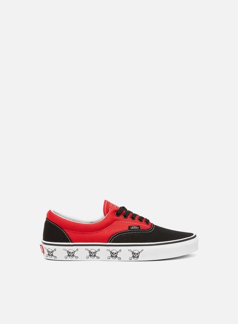 Low Sneakers Vans Era New Varsity