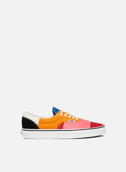 Low Sneakers Vans Era Patchwork