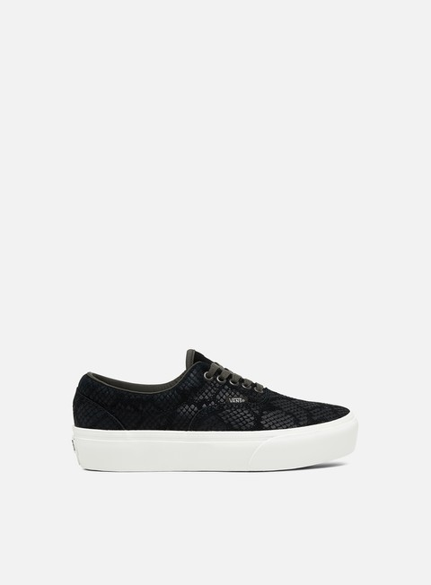 Sale Outlet Low Sneakers Vans Era Platform Animal