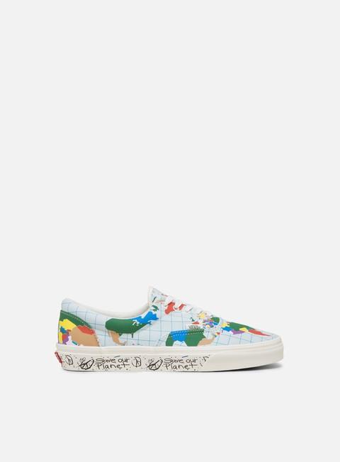 Outlet e Saldi Sneakers Basse Vans Era Save Our Planet