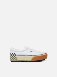 Vans Era Stacked