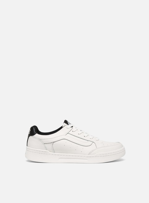 sneakers vans highland sporty blanc de blanc black
