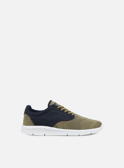 Sneakers Basse Vans Iso 1.5 Camo Textile
