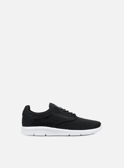 sneakers vans iso 15 mesh black