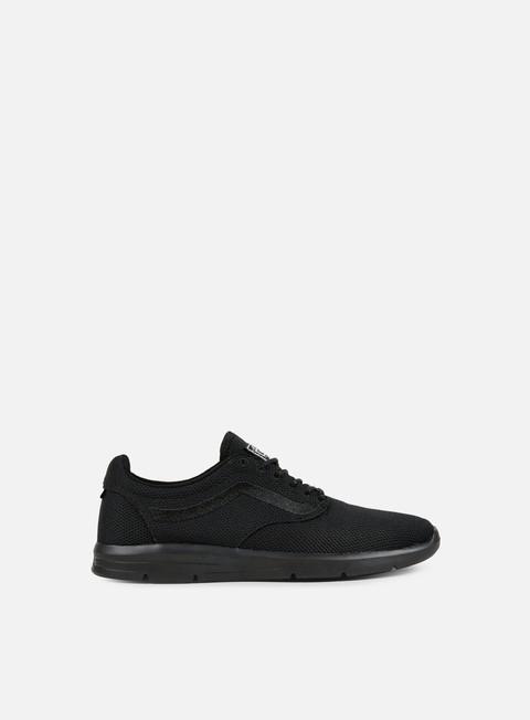 sneakers vans iso 15 mono mono black