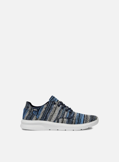 sneakers vans iso 2 italian weave dress blues