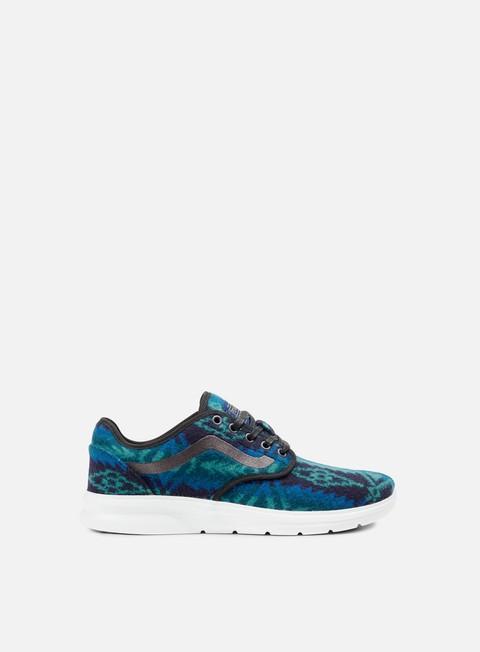 Sneakers Basse Vans Iso 2 Pendleton