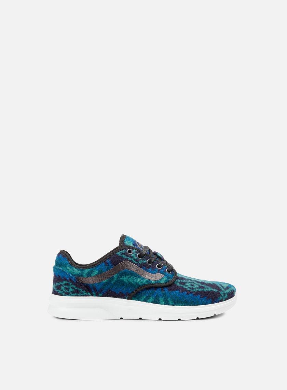 b7b1021d0aa05e VANS Iso 2 Pendleton € 33 Low Sneakers