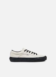 Vans - Lampin, Marshmallow/Black