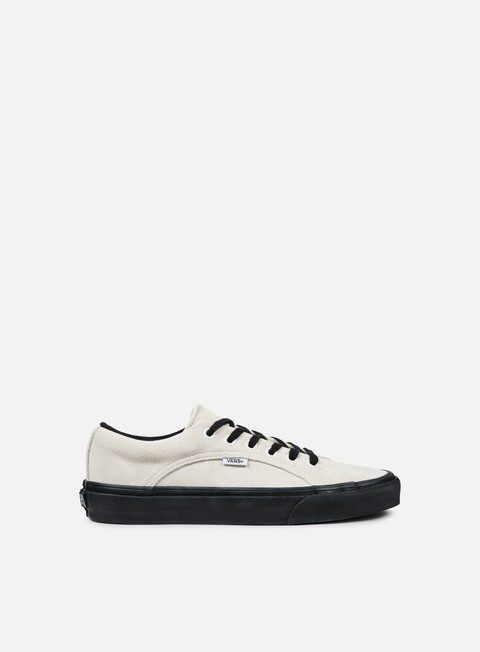 sneakers vans lampin marshmallow black