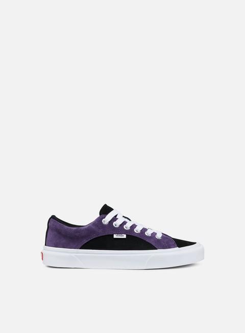 Outlet e Saldi Sneakers Basse Vans Lampin Retro Skate