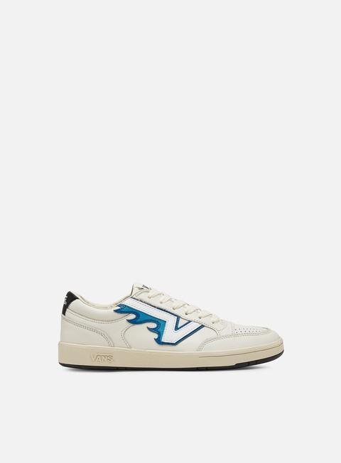 Sneakers Basse Vans Lowland CC Flame