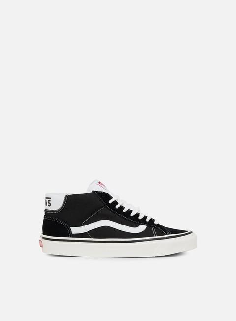 Outlet e Saldi Sneakers Alte Vans Mid Skool 37 DX Anaheim Factory