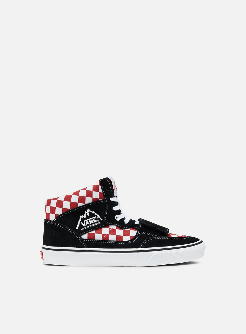 6c2fad28ed VANS Mountain Edition Checkerboard € 36 High Sneakers