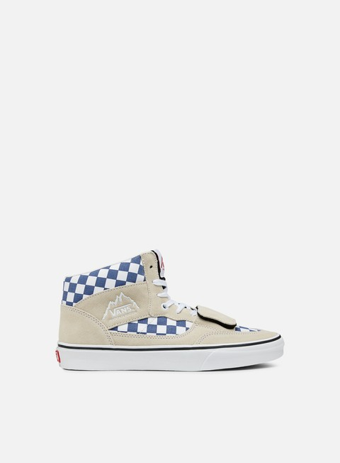 Sneakers Alte Vans Mountain Edition Checkerboard