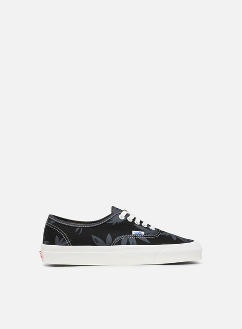 Vans OG Authentic LX Canvas/Island Laef