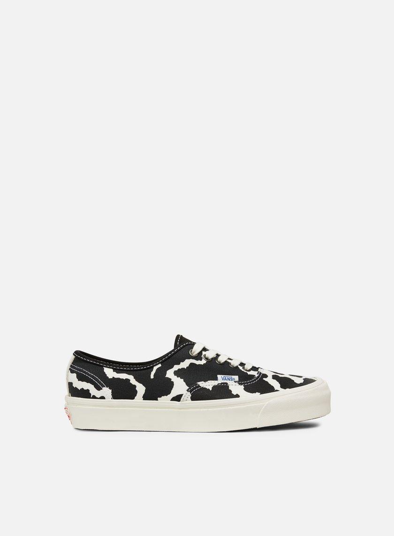 344f860ba9 VANS OG Authentic LX Canvas Suede € 38 Low Sneakers