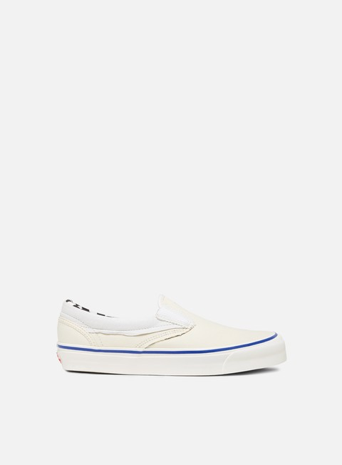 sneakers vans og classic slip on inside out checkerboard