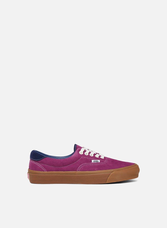 4fe4fec63f1fe0 VANS OG Era 59 LX Suede € 33 Low Sneakers