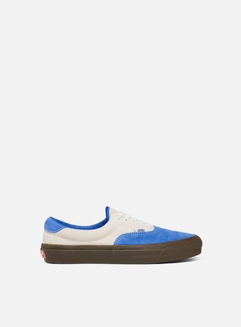 Sale Outlet Low Sneakers Vans OG Era 59 LX Suede