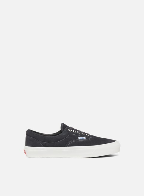 Low Sneakers Vans OG Era LX Suede