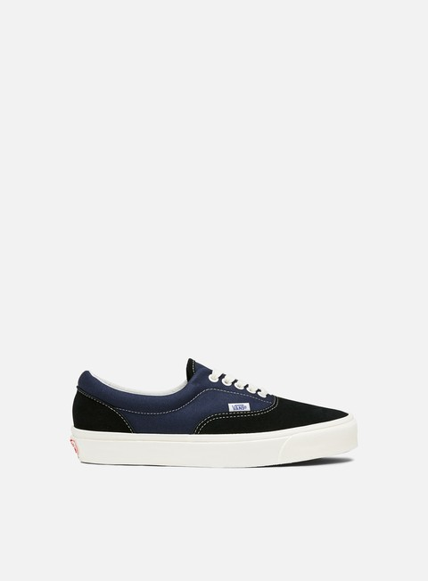 Lifestyle Sneakers Vans OG Era LX Suede/Canvas