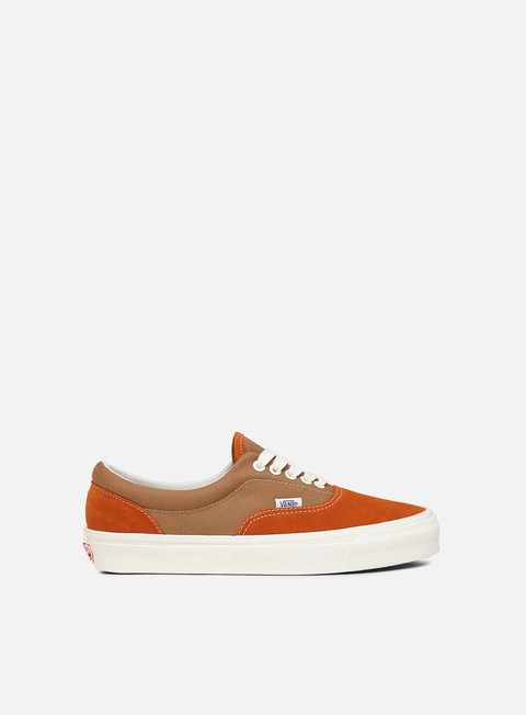 Outlet e Saldi Sneakers Basse Vans OG Era LX Suede/Canvas
