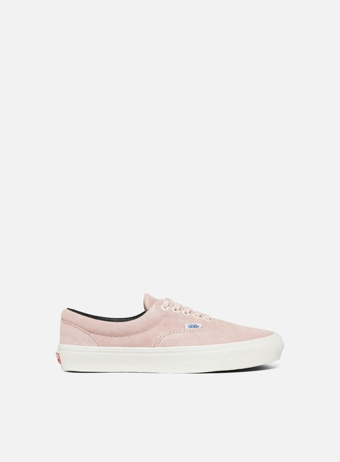 Sale Outlet Low Sneakers Vans OG Era LX Suede