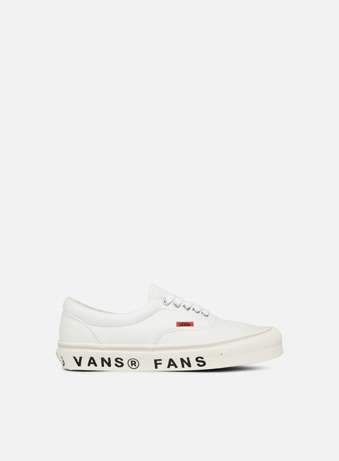Sale Outlet Low Sneakers Vans OG Era LX Wood Wood