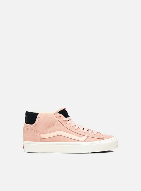 f75d1b8c70 Sale Outlet Low Sneakers Vans OG Mid Skool LX Suede