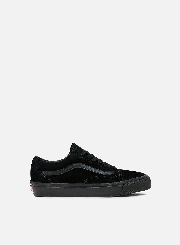 Vans OG Old Skool LX Leather/Suede