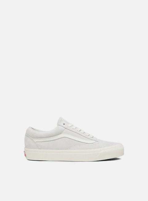 Vans OG Old Skool LX Leather/Suede