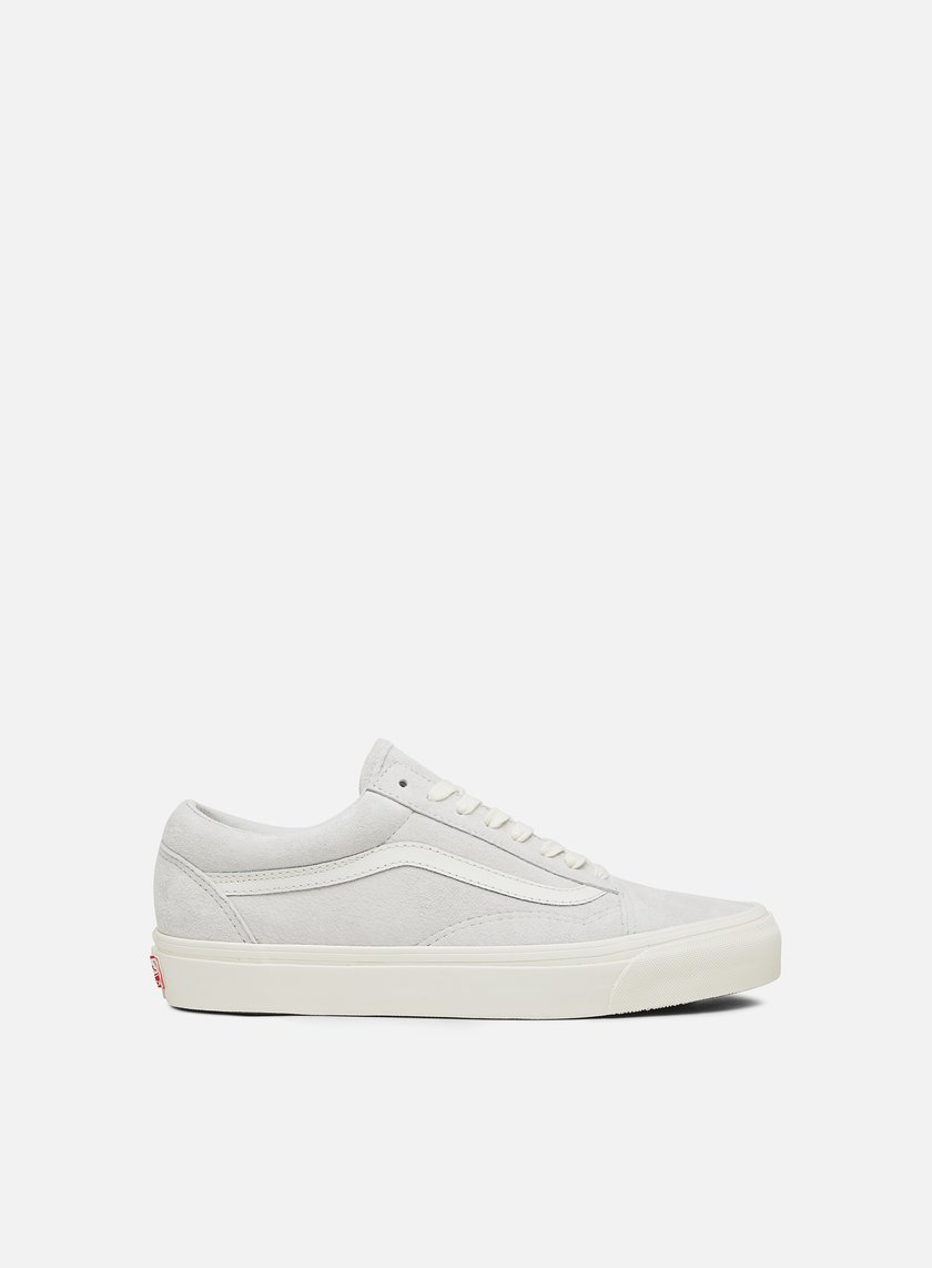 e54f65a21b5 VANS OG Old Skool LX Leather Suede € 69 Low Sneakers