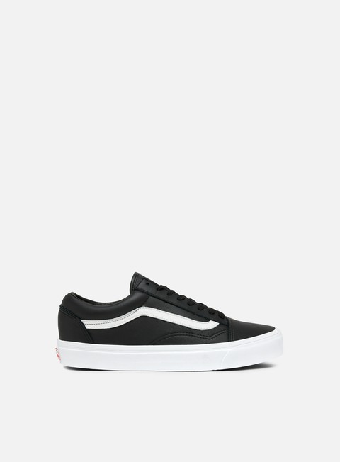 sneakers vans og old skool lx vlt black