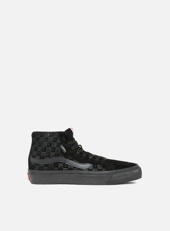 VANS OG Sk8 Hi GTX LX Checkerboard € 74 High Sneakers  95dad30e4