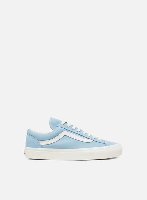 Outlet e Saldi Sneakers Basse Vans OG Style 36 LX Suede/Canvas