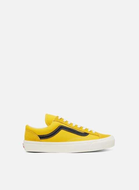 Sneakers Basse Vans OG Style 36 LX Suede/Canvas