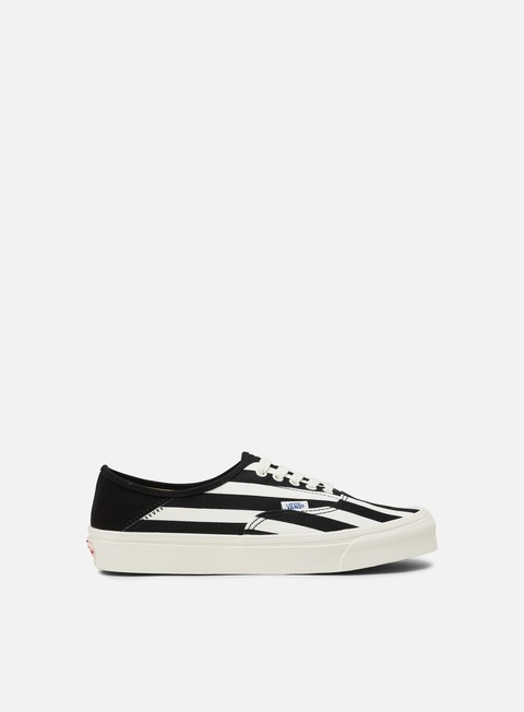 Outlet e Saldi Sneakers Basse Vans OG Style 43 Lx Canvas
