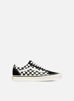Vans - Old Skool 36 DX Anaheim Factory, Black/Check 1
